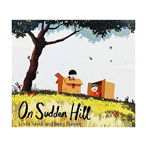 [특가] On Sudden Hill (Paperback, 영국판)