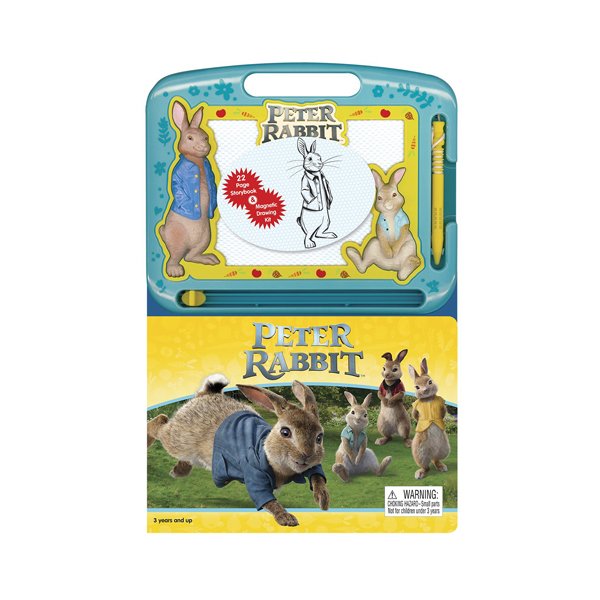 ★추가할인★ [특가] Learning Series : Peter Rabbit (Board book)