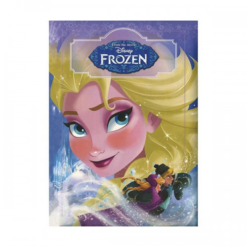 [특가] Disney Frozen Storybook (Hardcover, 영국판)