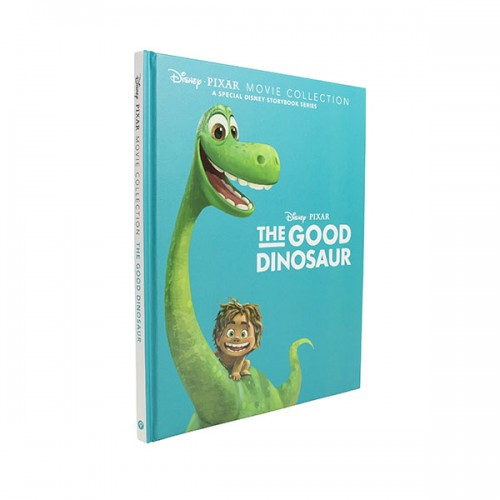 [특가] Disney Movie Collection The Good Dinosaur (Hardcover, 영국판)