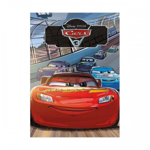 [특가] Disney Pixar Cars 3 (Hardcover, 영국판)