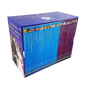 [특가세트] The Usborne Reading Collection for Confidence - 리더스 40종 Box Set (Paperback, 영국판) (CD없음)