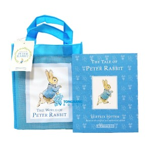 [특가세트]Beatrix Potter 6 Book Bag (Paperback, 영국판)(CD없음)