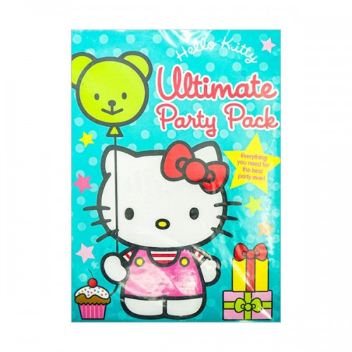 [특가] Hello Kitty Ultimate Party Pack (UK)