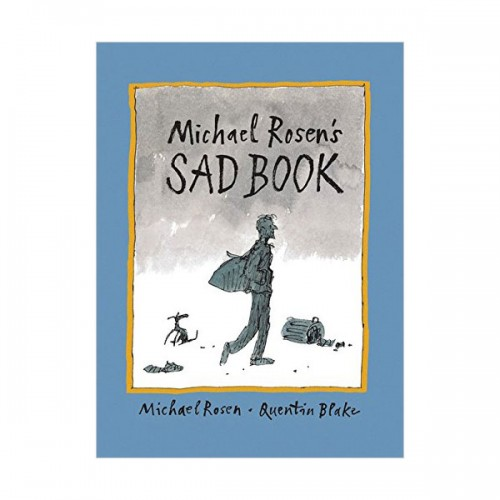 [특가] Michael Rosen's Sad Book (Paperback, 영국판)