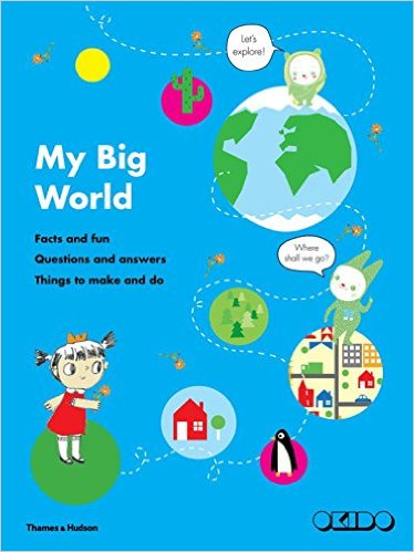 My Big World (Hardcover)