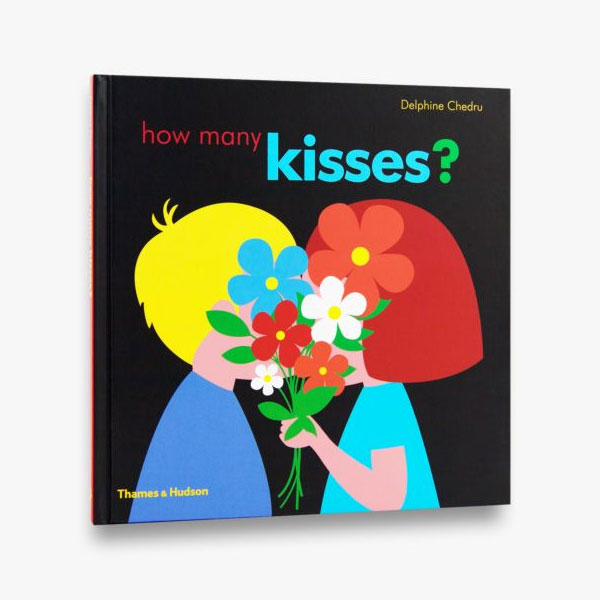 How Many Kisses? (Hardcover, 영국판)