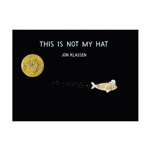 [2013 칼데콧] This Is Not My Hat (Hardcover, Caldecott)