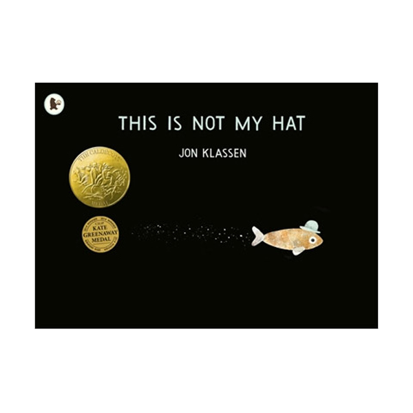 [2013 칼데콧] This is Not My Hat (Paperback, Caldecott)