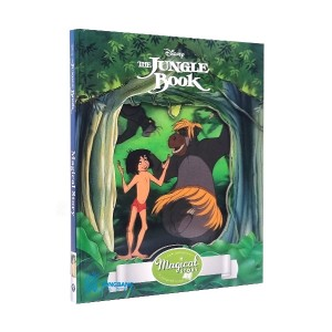 Disney Jungle Book Magical Story (Hardcover)
