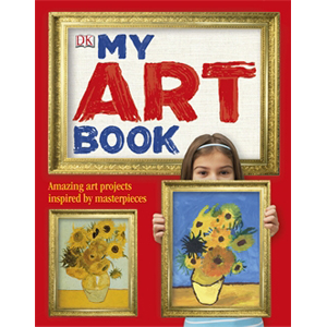 My Art Book (Hardcover)