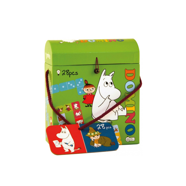 Moomin Domino (Toy)