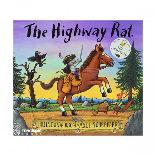 The Highway Rat (Paperback, 영국판)