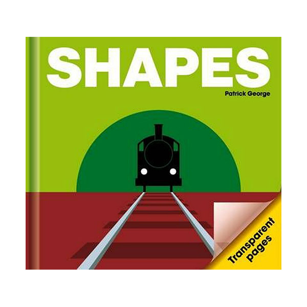 Acetate Series : Shapes (Hardcover)