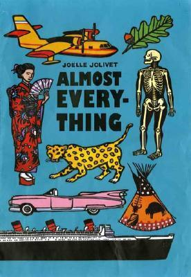 Almost Everything (Hardcover)