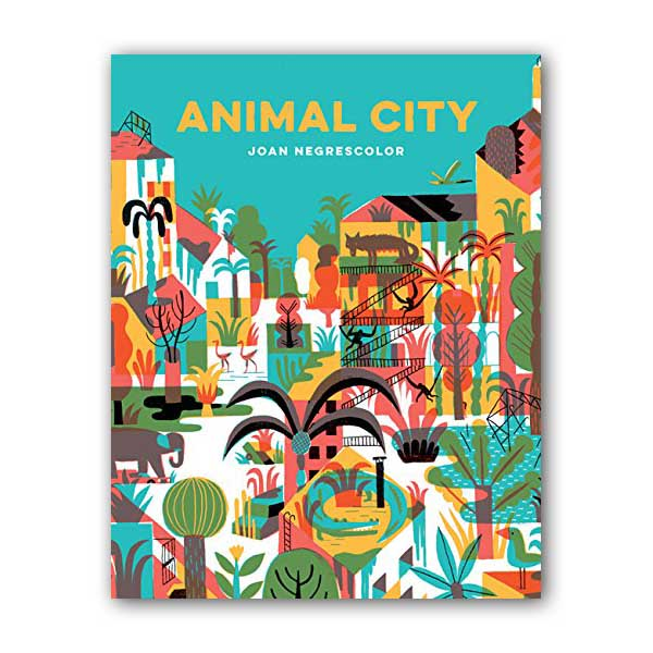 Animal City (Hardcover)