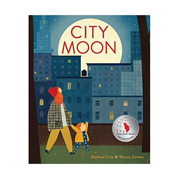 City Moon (Hardcover)