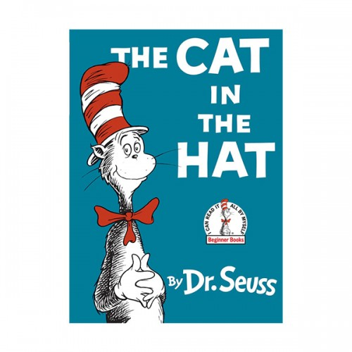 Dr.Seuss : The Cat in the Hat (Hardcover)