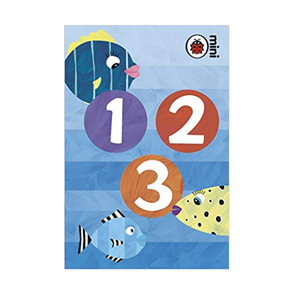 Early Learning :123 (Hardcover, 영국판)