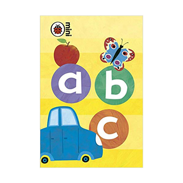 Early Learning :Abc (Hardcover, 영국판)