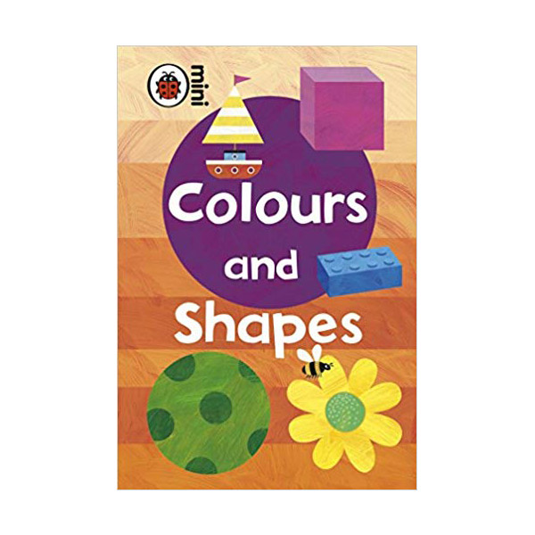 Early Learning :Colours And Shapes (Hardcover, 영국판)