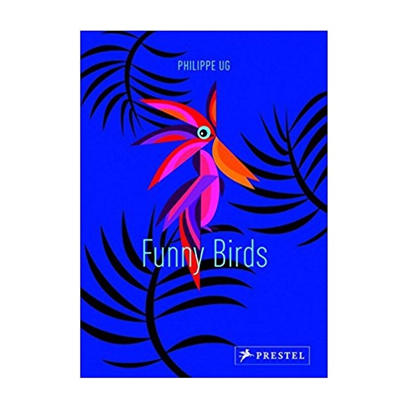 Funny Birds (Hardcover, Pop-up)