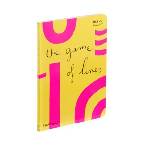Herve Tullet : The Game of Lines (Hardcover, 영국판)