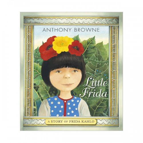 Little Frida (Hardcover)