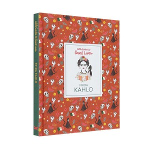 Little Guides to Great Lives : Frida Kahlo (Hardcover, 영국판)