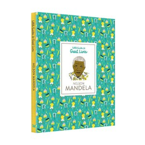 Little Guides to Great Lives : Nelson Mandela (Hardcover, 영국판)