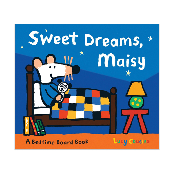 Maisy : Sweet Dreams Maisy (Board Book)