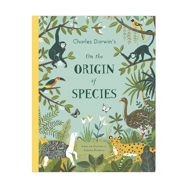 On The Origin of Species (Hardcover, 영국판)
