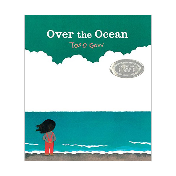 Over the Ocean (Hardcover)