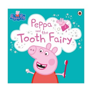 Peppa Pig : The Tooth Fairy (Paperback)