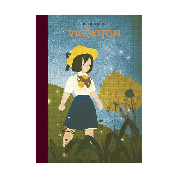 Vacation (Hardcover)