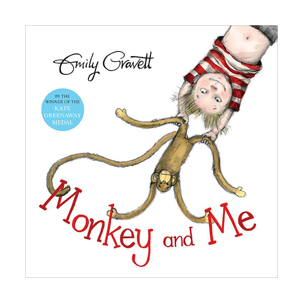Monkey and Me (Paperback, 영국판)