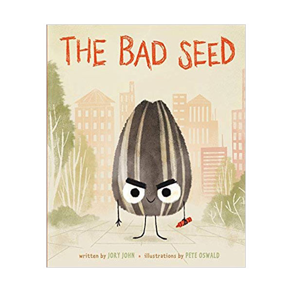 The Bad Seed (Paperback)