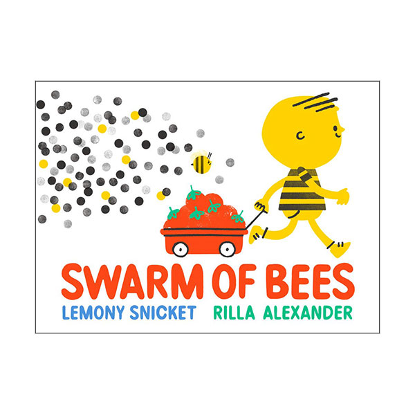Swarm of Bees (Hardcover)