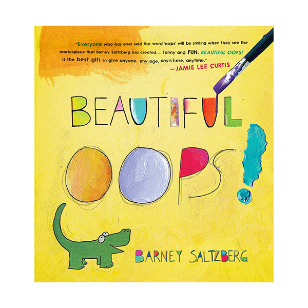Beautiful Oops! (Boardbook)