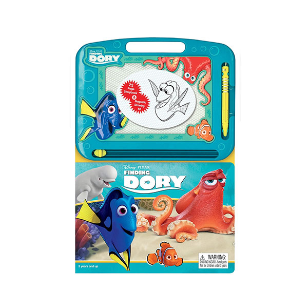 Learning Series : Disney Finding Dory (Board Book)