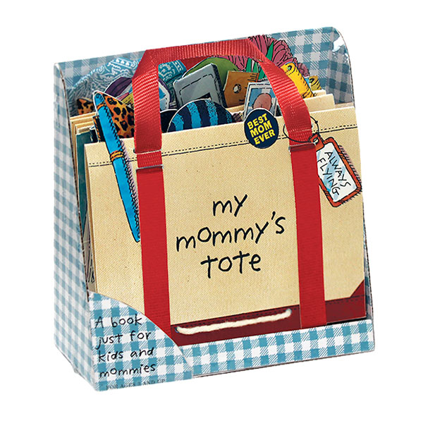 [베스트★] My Mommy's Tote Mini (Board book)