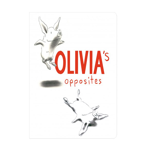 Olivia's Opposites (Board Book)
