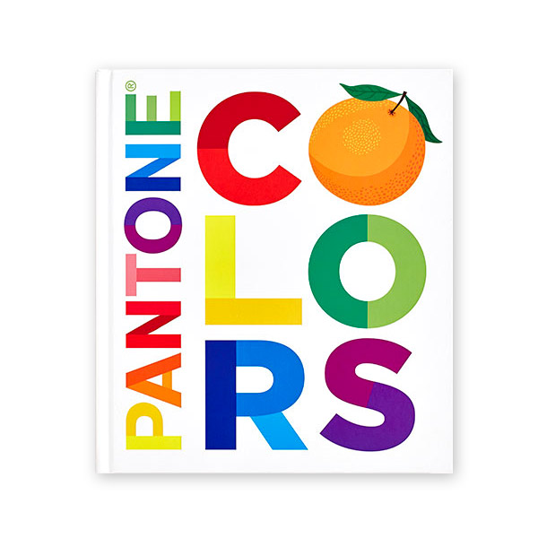 Pantone : Colors (Board book)