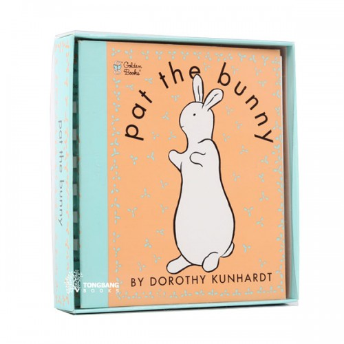 Pat the Bunny : Touch and Feel Book (Board Book)