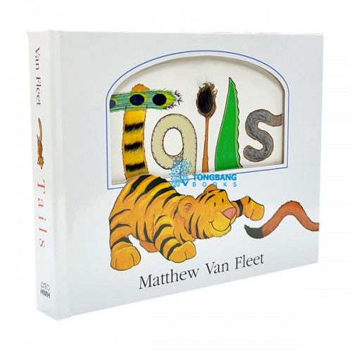 Tails : Van Fleet (Hardcover)