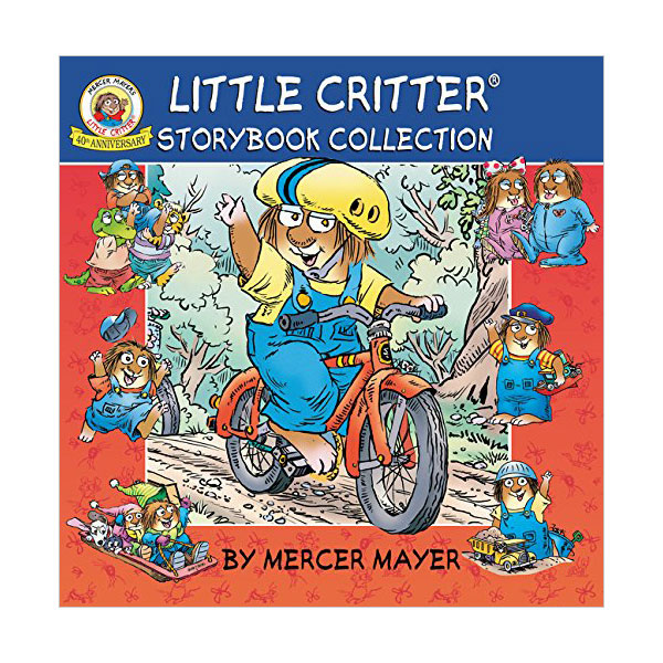 Little Critter Storybook Collection (Hardcover)
