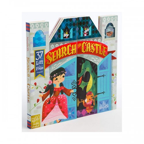 Search the Castle : Double Booked (Hardcover)