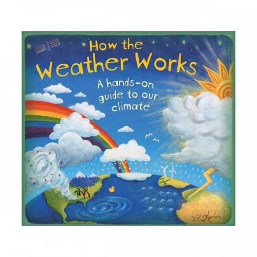 How The Weather Works (Hardcover, 영국판)