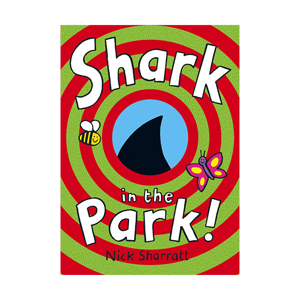 Shark In The Park (Paperback, 영국판)