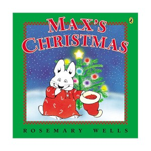 Max and Ruby : Max's Christmas (Paperback)